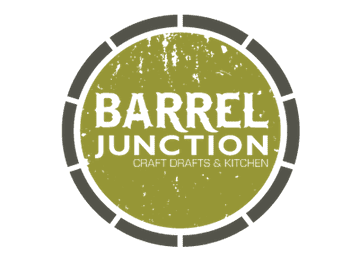 Logo, Barrel Junction - US Foods